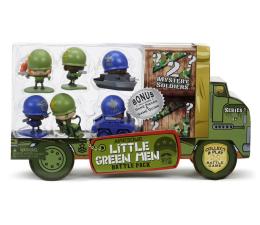 Figurka MGA Entertainment Little Green Men Battle Pack 8pak