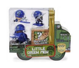 Figurka MGA Entertainment Little Green Men Marksmen Squad 4pak