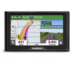 Nawigacja samochodowa Garmin Drive 52 MT Europa Dożywotnia