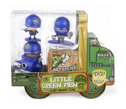 Figurka MGA Entertainment Little Green Men Close Combat Team 4pak