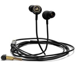 Słuchawki przewodowe Marshall Mode EQ Czarne
