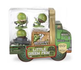 Figurka MGA Entertainment Little Green Men Specialty Task Team 4pak