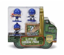 Figurka MGA Entertainment Little Green Men Secret Task Force 4pak