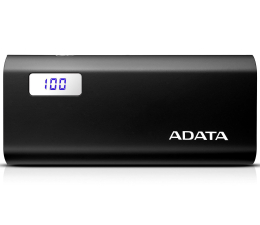 Powerbank ADATA Power Bank P12500D 12500mAh 2A (czarny)