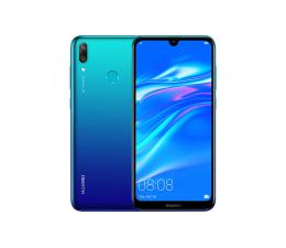 Smartfon / Telefon Huawei Y7 2019 niebieski