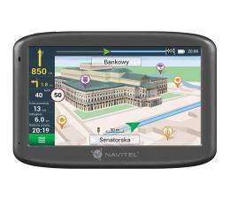 Nawigacja samochodowa Navitel E505 Magnetic 5'' Europa Dożywotnia