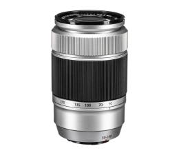 Obiektyw zmiennoogniskowy Fujifilm XC 50-230mm f/4.5-6.7 OIS mkII srebrny