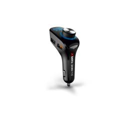 Zestaw głośnomówiący Xblitz X300 Pro + Transmiter FM MP3/WMA BT 4.2