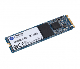 Dysk SSD Kingston 240GB M.2 SATA SSD A400