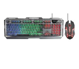 Zestaw klawiatura i mysz Trust GXT 845 Tural Gaming Combo
