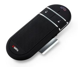 Zestaw głośnomówiący Xblitz X600 Light 16h/10m BT 4.0
