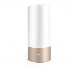 Inteligentne oświetlenie Xiaomi Mi Bedside Lamp Gold lampka nocna