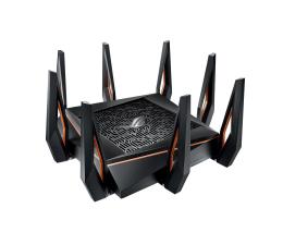 Router ASUS GT-AX11000 (11000Mb/s a/b/g/n/ac/ax, 2xUSB, 4xLAN)
