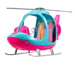 Lalka i akcesoria Barbie Helikopter Barbie w podróży