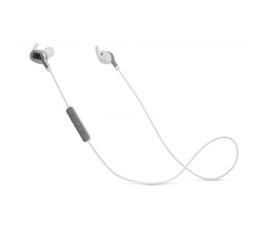 Słuchawki bezprzewodowe JBL EVEREST V110 Google Assistant Srebrne