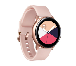 Smartwatch Samsung Galaxy Watch Active SM-R500 Gold