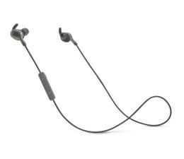 Słuchawki bezprzewodowe JBL EVEREST V110 Google Assistant Stalowe