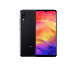 Smartfon / Telefon Xiaomi Redmi Note 7 4/64GB Space Black