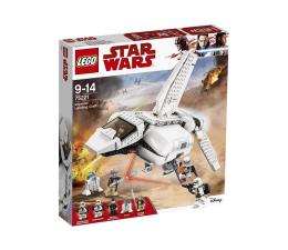 Klocki LEGO® LEGO Star Wars Pojazd desantowy Imperium