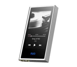 Odtwarzacz MP3 FiiO M9 srebrny