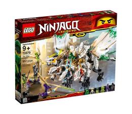 Klocki LEGO® LEGO NINJAGO Ultra smok