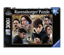 Puzzle do 500 elementów Ravensburger Fantastyczne Zwierzęta 300 el. XXL