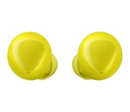 Słuchawki True Wireless Samsung Galaxy Buds żółte