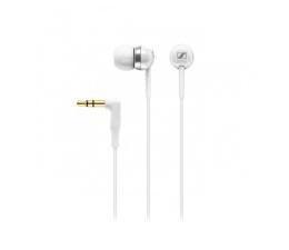 Słuchawki przewodowe Sennheiser CX 100 Biały