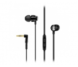 Słuchawki przewodowe Sennheiser CX 300S Czarny