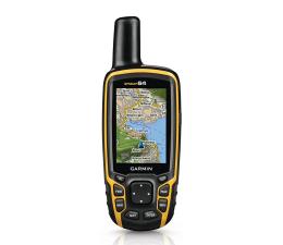 Nawigacja turystyczna Garmin GPSMap 64