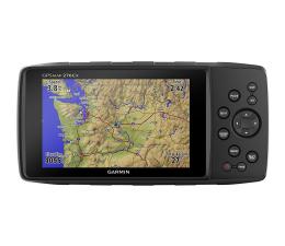 Nawigacja turystyczna Garmin GPSMap 276Cx