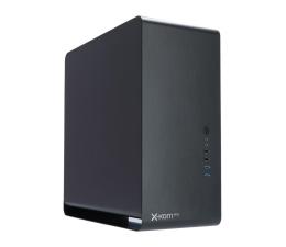 Desktop x-kom PRO R9-3900X/64GB/500+2TB/W10PX/P2200