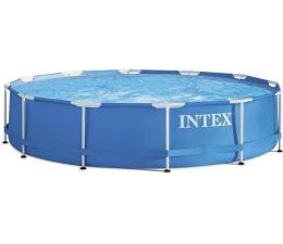 Basen / akcesoria INTEX Basen stelażowy ogrodowy 305x76 cm