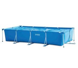 Basen / akcesoria INTEX Basen Stelażowy Ogrodowy 450x220x84 cm