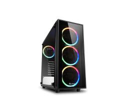 Obudowa do komputera Sharkoon TG4 RGB