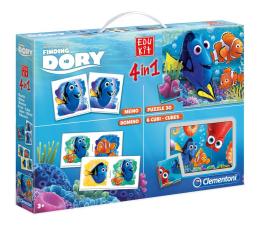 Zabawka edukacyjna Clementoni Disney Edukit Finding Dory