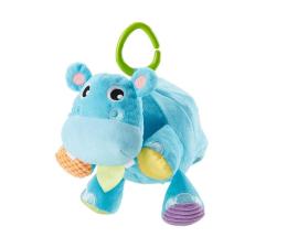 Zabawka dla małych dzieci Fisher-Price Piłeczka Hipcio 2w1
