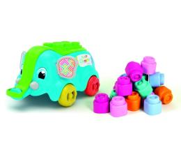 Zabawka dla małych dzieci Clementoni Clemmy słonik