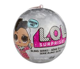 Figurka MGA Entertainment L.O.L Surprise Bling Laleczka Niespodzianka S3-1