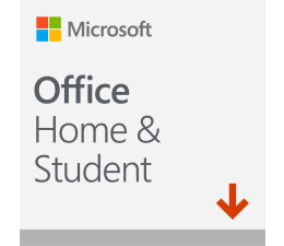 Program biurowy Microsoft Office 2019 Home & Student Win10/Mac ESD