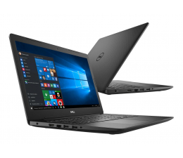 "Notebook / Laptop 15,6"" Dell Vostro 3580 i5-8265U/16GB/480+1TB/Win10Pro FHD"
