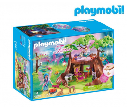 Klocki PLAYMOBIL ® PLAYMOBIL Leśny domek wróżek