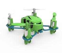 Dron Hubsan Mini Q4 H111 zielony