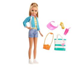 Lalka i akcesoria Barbie Lalka Stacie w podróży