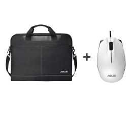 "Torba na laptopa ASUS Nereus Carry Bag 16"" + UT280 biały"
