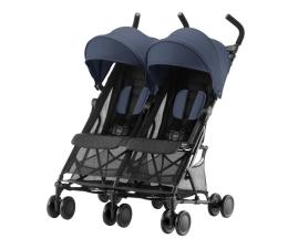 Wózek dla bliźniaków Britax-Romer Holiday Double Navy Blue