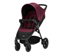 Wózek spacerowy Britax-Romer B-Motion 4 Wine Red