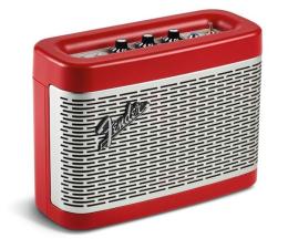 Głośnik przenośny Fender Newport Dakota Red