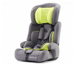 Fotelik 9-36 kg Kinderkraft Comfort Up Lime