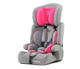 Fotelik 9-36 kg Kinderkraft Comfort Up Pink